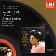 Franz Schubert (1797-1828) - Page 5 0724356289628
