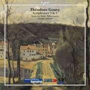 Louis-Théodore Gouvy (1819-1898) 0761203737925