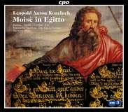 Leopold KOZELUCH ou KOTZELUCH ou KOZELUH 1747-1818 0761203994823