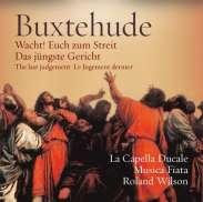 Dietrich Buxtehude (1637-1707) - Page 3 0828767826523