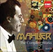 Mejores versiones de las Sinfonías de Mahler - Página 2 5099960898524