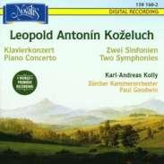 Leopold KOZELUCH ou KOTZELUCH ou KOZELUH 1747-1818 7619915016025