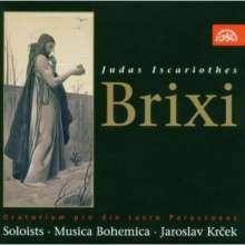 Frantisek Xaver Brixi (1732-1771) 0099925386627