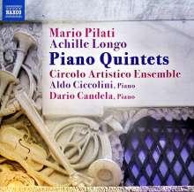 Mario PILATI (1903-1938) 0747313262878