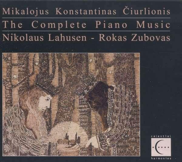 Mikolaus K. CIURLIONIS 0013711992328