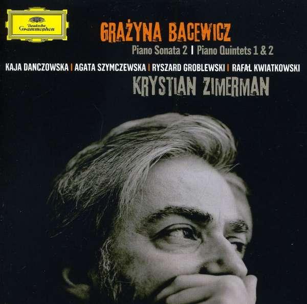 Grazyna BACEWICZ (1909-1969) 0028947783329