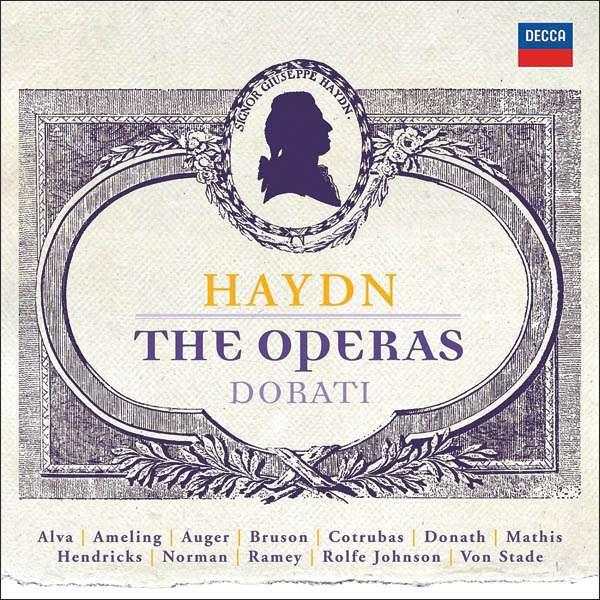 Orlando Paladino (Haydn, 1782) 0028947817765