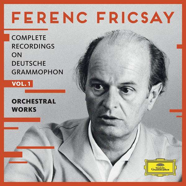 Ferenc Fricsay 0028947926917