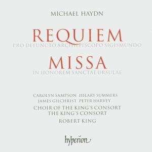 Michael Haydn (1737-1806) - Page 3 0034571175102