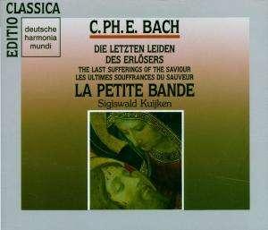 Carl Philipp Emanuel Bach (1714-1788) - Page 2 0035627704222
