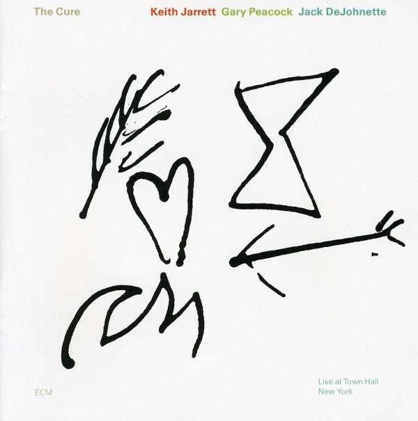 Keith Jarrett - Page 3 0042284965026