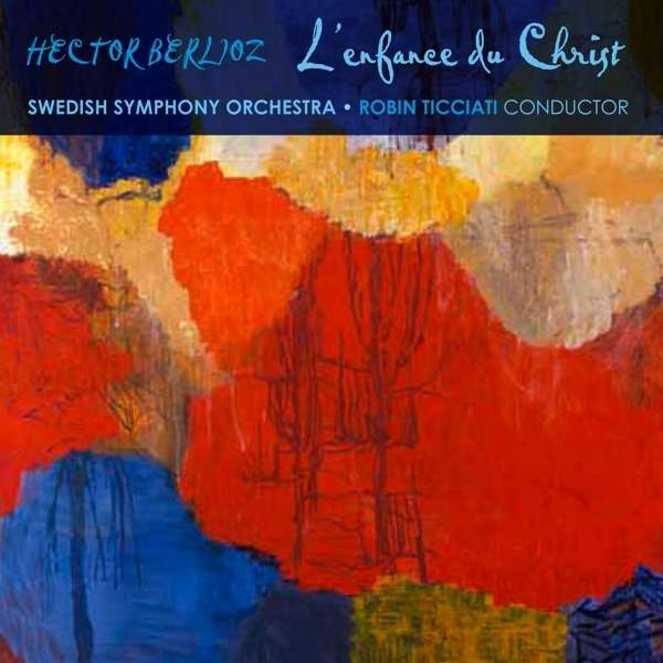 Hector Berlioz: œuvres religieuses - Page 2 0691062044028