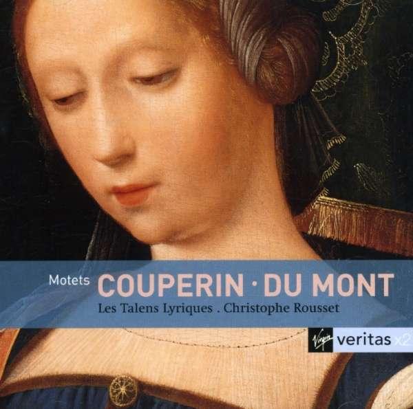 couperin - François Couperin (1668-1733) 0724356241923