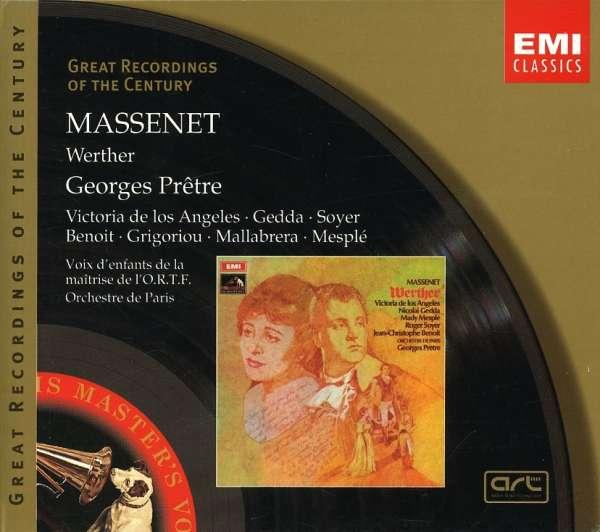 Orchestres français 0724356262720