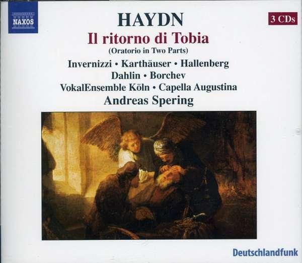 Joseph Haydn (1732-1809) - Page 6 0747313030071