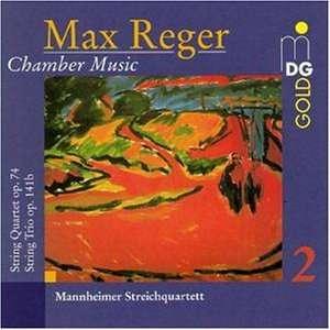 reger - Max Reger - Page 2 0760623071220