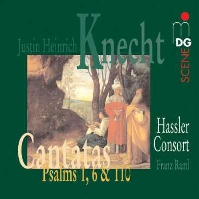 Justin Heinrich KNECHT (1752 - 1817) 0760623117423