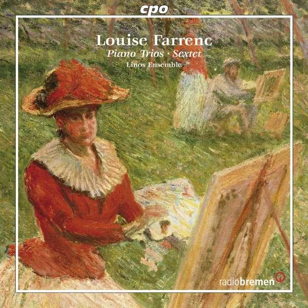 Louise FARRENC (1804 - 1875) 0761203725625