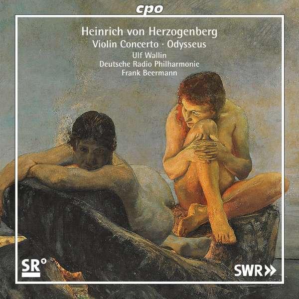 Heinrich von Herzogenberg (1843-1900) 0761203728022