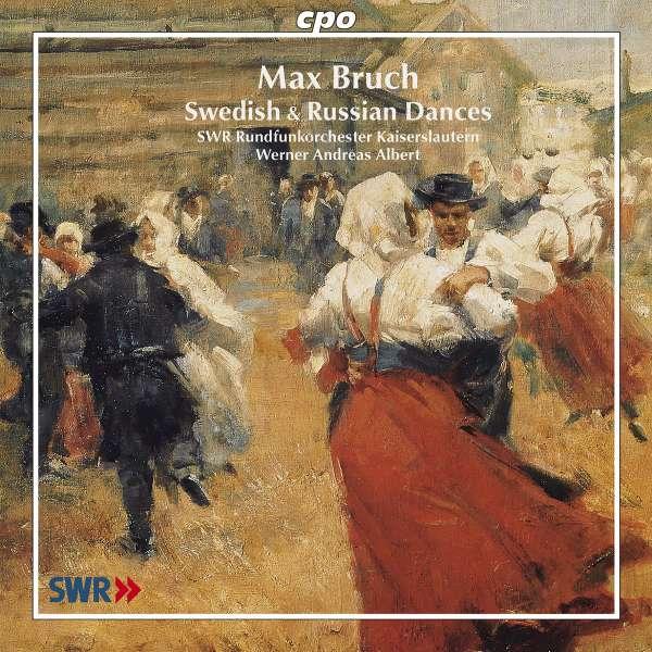 Max Bruch (1838-1920) 0761203738526