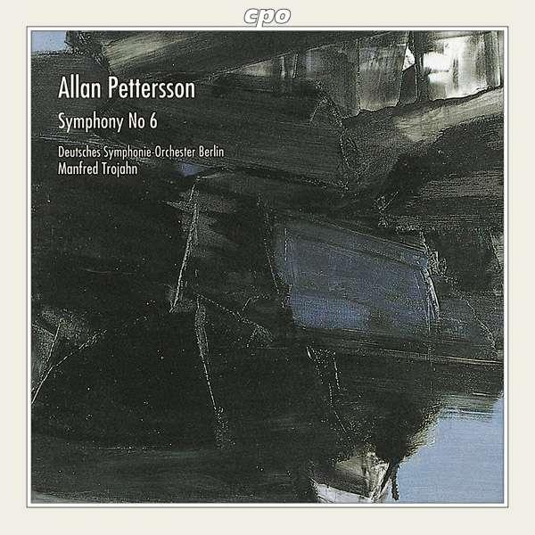 Allan Pettersson 0761203912421