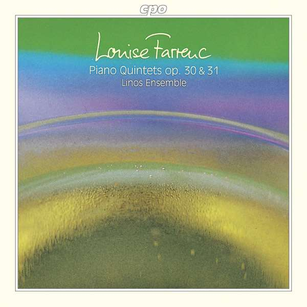 Louise FARRENC (1804 - 1875) 0761203919420