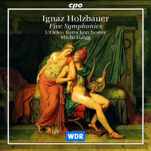 Ignaz Holzbauer 0761203958528