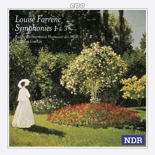 Louise FARRENC (1804 - 1875) 0761203960323