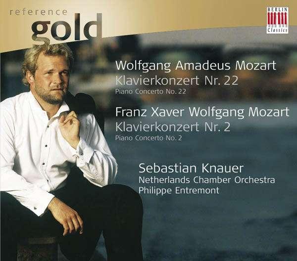 Franz Xaver Mozart (1791 -1844) 0782124150822