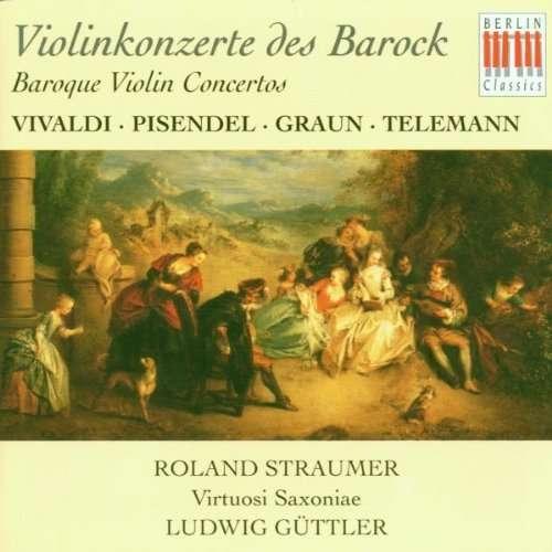 vivaldi - Antonio Lucio Vivaldi (1678-1741) 0782124905620