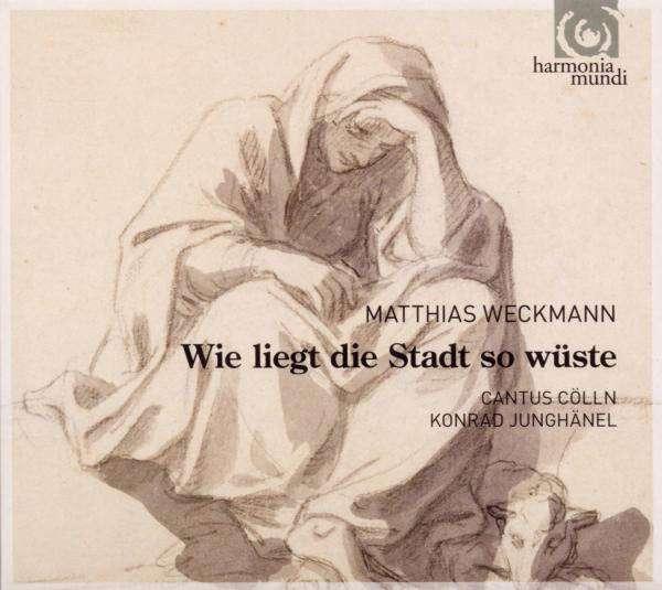 Matthias Weckmann 0794881944125