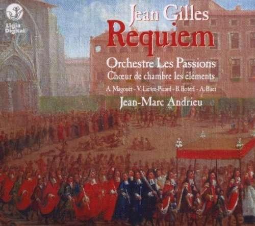 gilles - Jean GILLES (1668 - 1705) 3487549901963