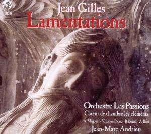 gilles - Jean GILLES (1668 - 1705) 3487549902120
