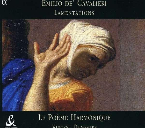 Emilio de Cavalieri (1550 - 1602) 3760014190117