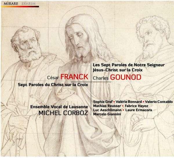 César Franck (1822-1890) - Page 2 3760127221067