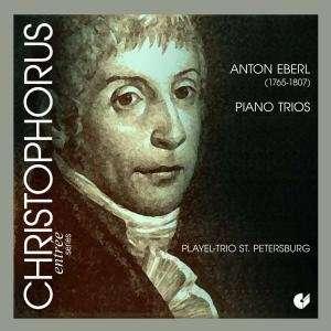 Anton EBERL (1765-1807) 4010072013125