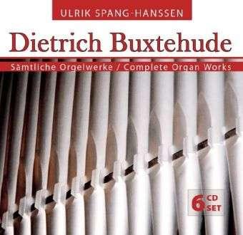 Dietrich Buxtehude (1637-1707) - Page 3 4011222240507