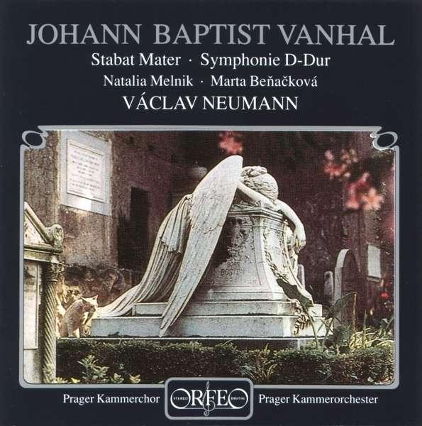 Johann Baptist VANHAL (1739 - 1813) 4011790324128