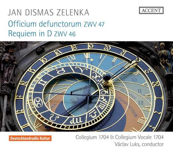 Jan Dismas ZELENKA (1679-1745) - Page 5 4015023242449