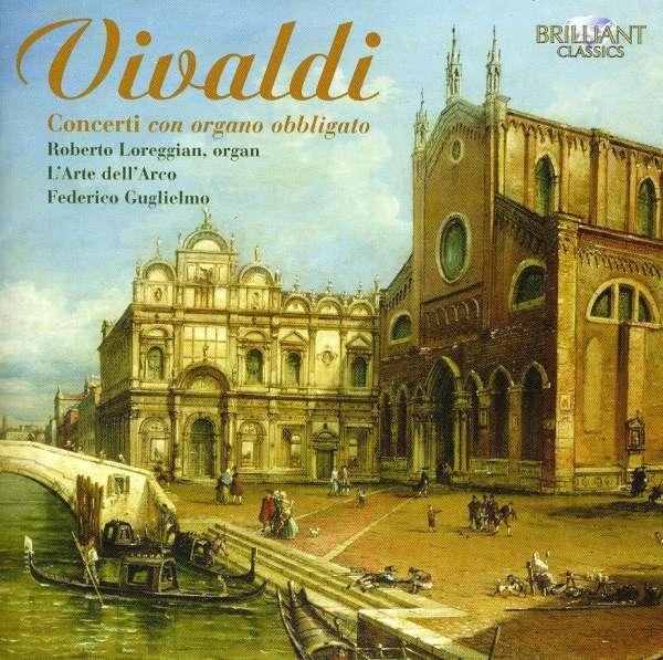 Antonio Lucio Vivaldi (1678-1741) - Page 5 5028421940595