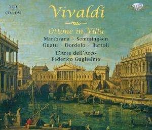 Antonio Vivaldi (1678 1741) - Page 4 5028421941059