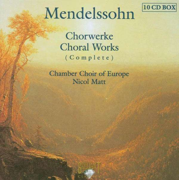 Felix Mendelssohn Bartholdy (1809-1847) - Page 2 5028421999975