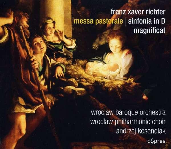 François-Xavier Richter 5412217016593