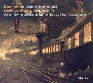 Joseph Jongen (1873-1953) 5412217076108