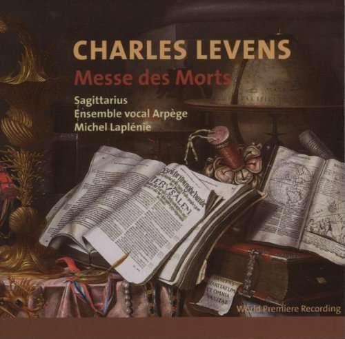 Charles LEVENS (1689 - 1764) 8711801101699