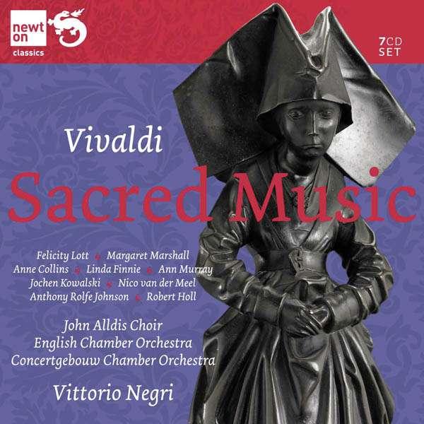 Antonio Lucio Vivaldi (1678-1741) - Page 2 8718247710454