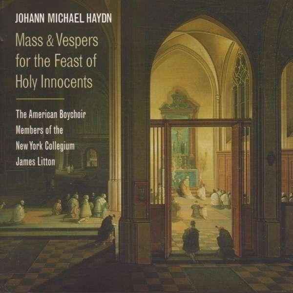 Michael Haydn (1737-1806) - Page 2 0691062601528