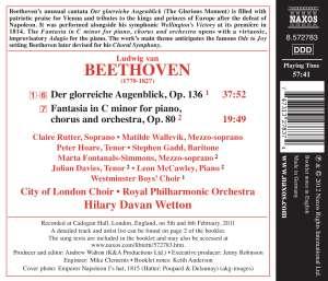 Ludwig van Beethoven (1770-1827) - Page 6 0747313278374