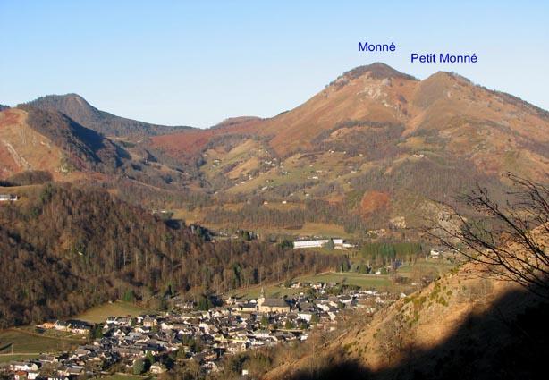 CAMPAN (Pyrénées) 08_campan_monne_noms