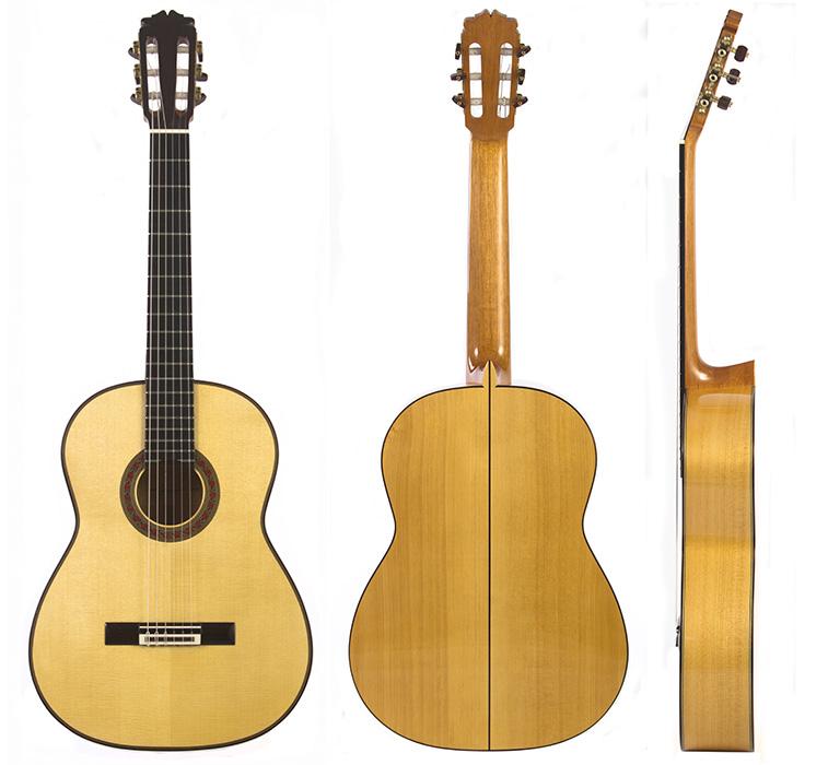 Le flamenco et la guitare Guitarra_flamenco2_01